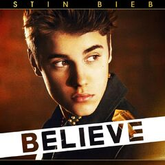 Album cover of Believe