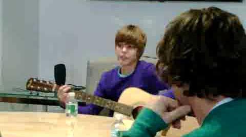 Vintage Bieber!!