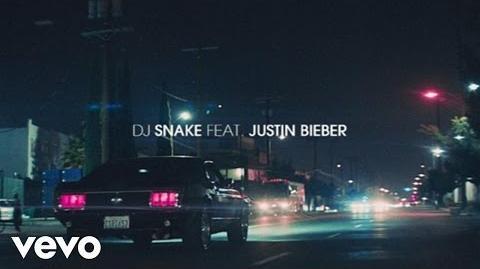 DJ Snake - Let Me Love You ft. Justin Bieber