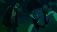 Yata Crying