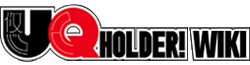 UQ Holder Wiki Logo