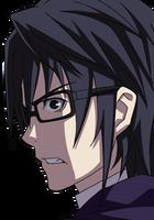 Saru angry