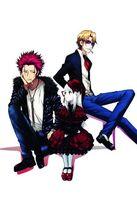 Anime Vol. 4