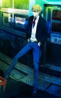 Izumo Kusanagi Full