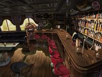 Homra Bar Interior