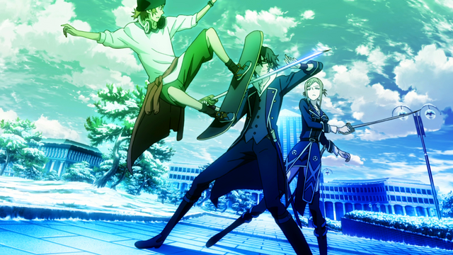 File:Yata & Fushimi Fighting.png