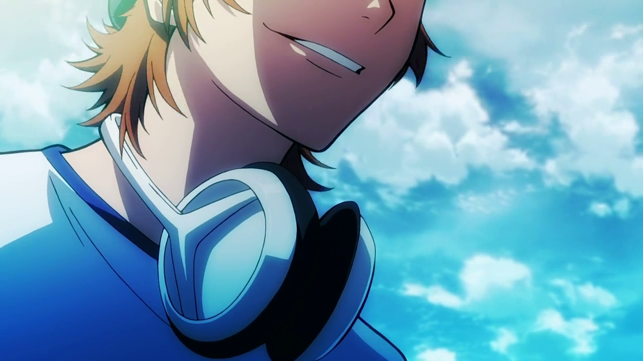 Image - Yata's First Appearance.png   K Project Wiki ...