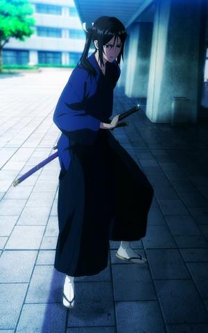 File:Kuroh Full Body (samurai).png