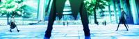 Yata, Kuroh and Fushimi