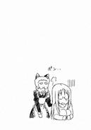 K-ON! Volume 2 Chapter 3 Bonus 2