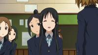 Ushio with wrong hair