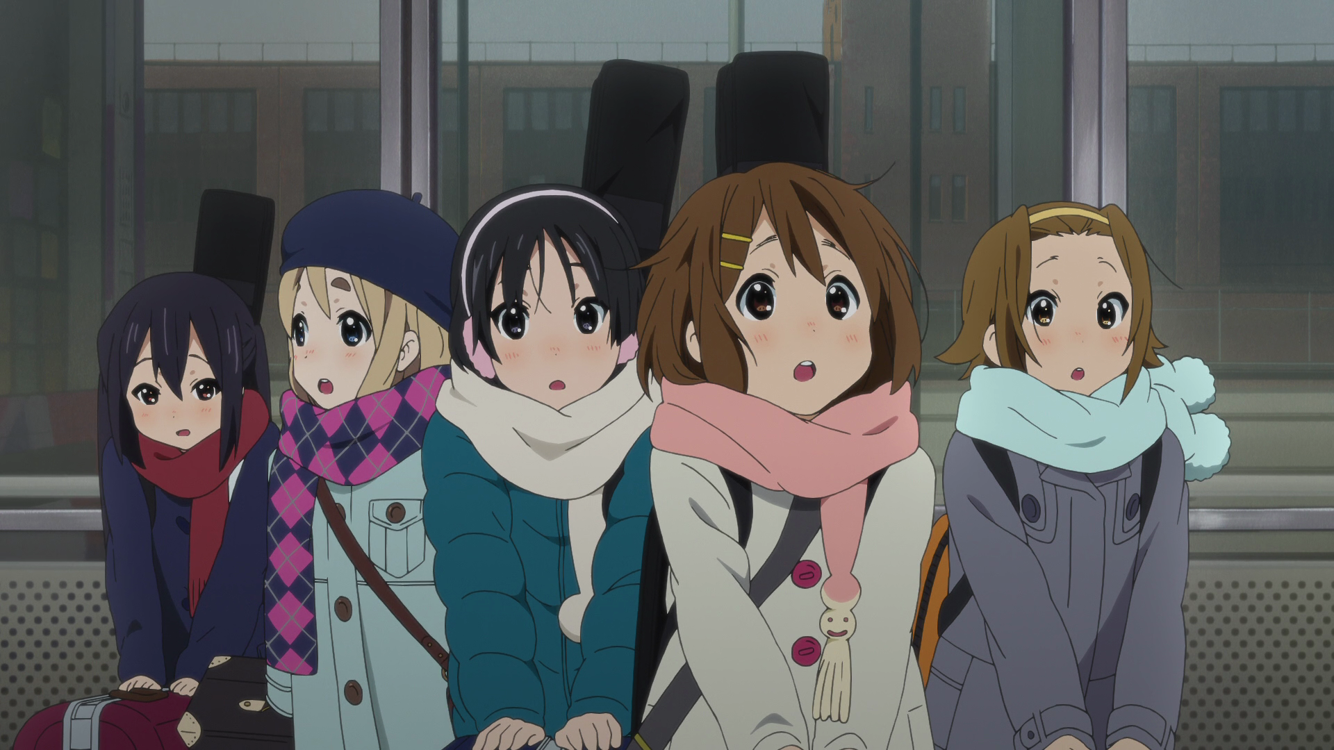 K-ON! Movie | K-ON! Wiki | Fan...