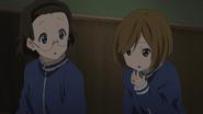 Chizuru and Shizuka