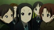 Ushio, Mifuyo and Chika