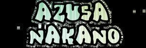 Azusa Nakano name icon