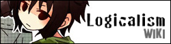 Logicalism Wordmark