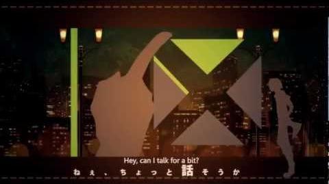 【UTAUカバー】 Yobanashi Deceive 【Anjou Sora】 UST