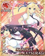 Ikaruga and Katsuragi2