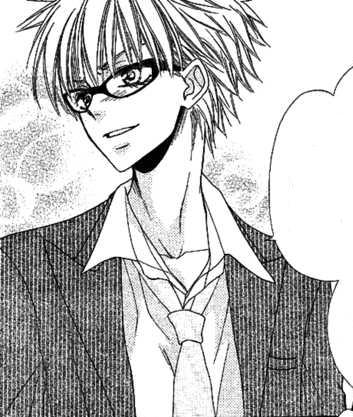File:Kuuga blushing in the manga.jpg