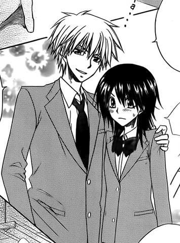File:Takumi declares Misaki as his girlfriend.png