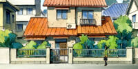 Ayuzawa Residence