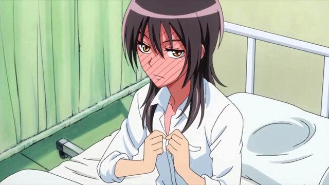 File:Misaki ready to strip.jpg