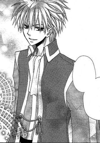 File:Takumi as romeo in the manga.jpg