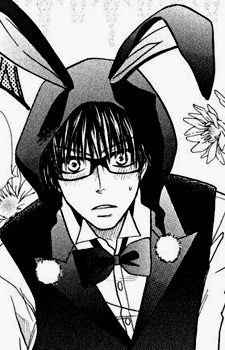 File:Kanou as a bunny in the manga.jpg