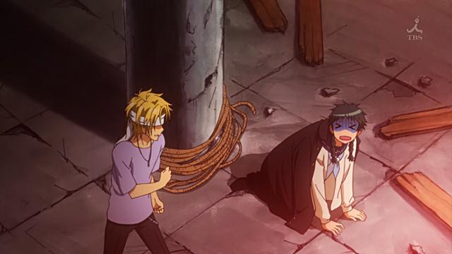 File:Gouki threatens Yukimura.png
