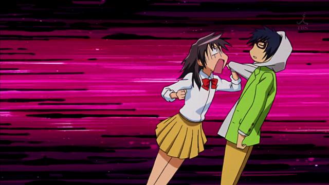 File:Misaki grabs Kanou.png