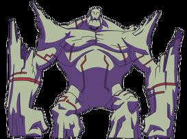 Earthstomp Giant