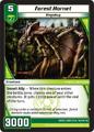 Forest Hornet (2DED)