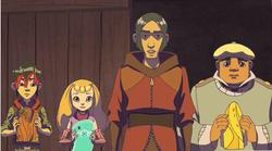 Kaijudo - Episode 2
