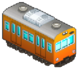 Orange Train (Station Manager)