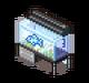 Aquarium - pocket clothier