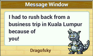 Dragofsky Kuala Lumpur - Dungeon Village