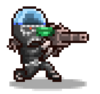 Sniper Villain (Legends of Heropolis)