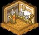 Training Room (High Sea Saga)