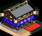 Restaurant - ninja village