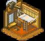 Cabin - Joiner (High Sea Saga)