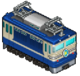 Semi-Express Train (Station Manager)