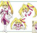 Diamond Queen (Character)