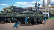 VLCpic-ARUS Armord vehicle