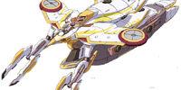 Er114 Ideal-class Mechanized Annihilator
