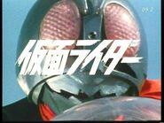 Kamen Rider Opening