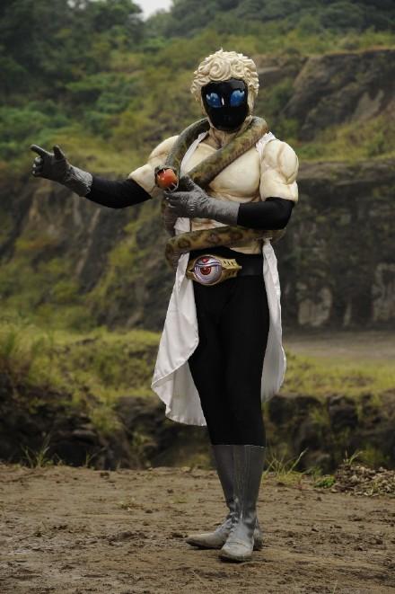 RAIDA KICK! (Kamen Rider Rec & Idea thread) | Page 807