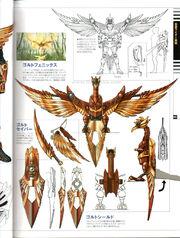 Goldphoenix