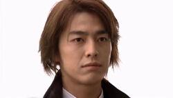Masashi Sudo