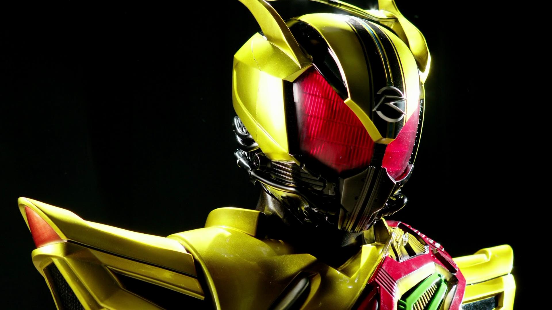 Hasil gambar untuk kamen Rider gold drive