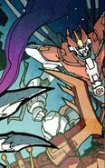 Climax Cybertronian